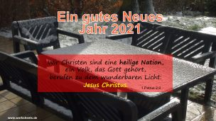Christen-eine heilige Nation-s1