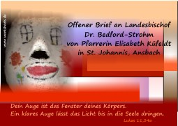 Offener Brief BS-Logo
