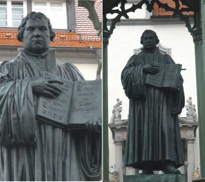 Wittenberg-Luther-AT-NT